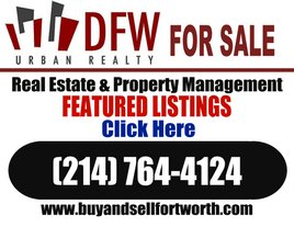 Fort Worth Featured Listings