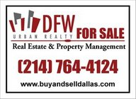 Fort Worth New Homes For Sale